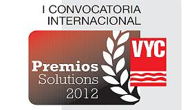 Picture of Vyc Industrial summons the first edition of the Prizes Solutions 2012