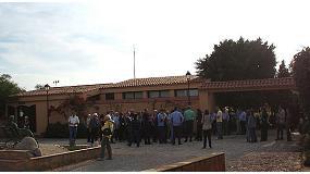 Fotografia de El compostatge i la fabricaci� de substrats vists per Bur�s
