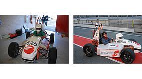 Fotografia de Fagor Automation col�labora en el desenvolupament d'un cotxe el�ctric