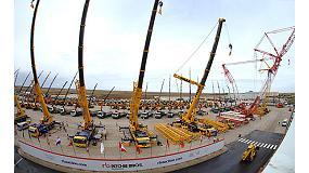 Foto de Ritchie Bros.: una década optimizando las flotas españolas de alquiler