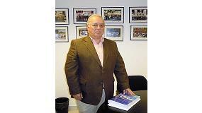 Fotografia de Entrevista a Lluís Juncosa, president del Club Español del Packaging