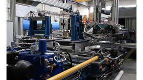 Foto de Molecor inaugura una nueva planta de producci�n en Fuenlabrada (Madrid)