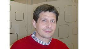 Foto de Entrevista a Óscar Egaña, técnico comercial de Solids System-Technik