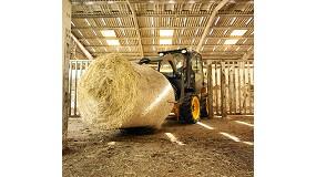 Foto de Los tractores Fastrac y el nuevo sistema LiveLink, protagonistas de JCB en Agritechnica