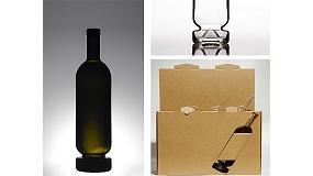 Fotografia de Cinc Premis Liderpack aconsegueixen un WorldStar for Packaging 2011