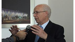 Foto de Entrevista a Rafael Foguet, presidente de Expoquimia