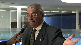 Foto de Entrevista a José Luis Diloy, presidente de Eurosurfas
