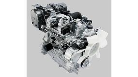 Fotografia de Transdiesel exposa en FIMA el V3800, l'�ltim de Kubota en motors Tier4