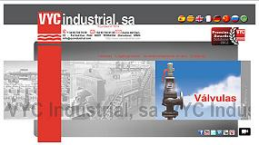 Picture of VYC Industrial bet by the ubiquity of the social networks