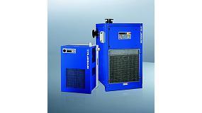 Fotografia de Beko Technologies llan�a nous assecadors frigor�fics per a aire comprimit que �refreden, assequen i estalvien�