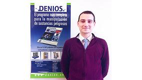 Foto de Denios Espa�a incorpora a Javier S�nchez como consultor t�cnico