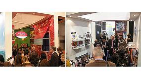 Foto de HP seduce en Fespa Digital con soluciones para interior y exterior
