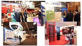 Picture of Triple presence of Tom�s Bodero in Sicur 2012