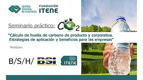 Fotografia de El CEP ajorna al 10 de maig el seminari sobre el c�lcul de la petjada de carboni