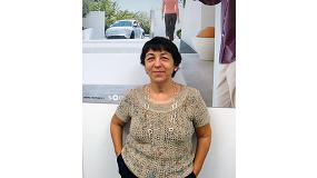 Fotografia de Entrevista a Mª José Centellas, directora general de Somfy Espanya