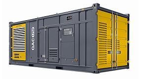Foto de Atlas Copco establece un Nuevo Competence Center para Generadores en Espa�a