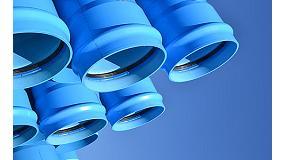 Foto de Tuber�a TOM de Molecor: nuevos di�metros y gran eficiencia