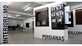 Fotografia de Persax inaugura la seva nova sala d'exposicions