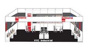 Picture of VYC Industrial, in Achema 2012