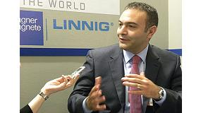 Picture of Interview to Khaled Chamari, manager of Binder Magnete Iberian