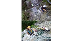 Foto de Iverna 2000 lanza un pate perfeccionado para la pr�ctica de alta monta�a