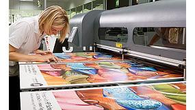 Foto de HP muestra en Viscom Sign las infinitas posibilidades de sus nuevos equipos de gran formato