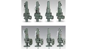Picture of VYC Industrial presents in Achema his new valves of total opening hygiene instantaneous