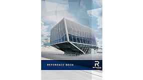 Picture of Reynaers Puts to disposal of prescriptores and constructors his new �Reference Book'