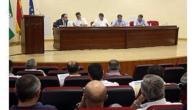 Foto de Faeca estima una bajada de producci�n de aceite de oliva en Andaluc�a superior al 50%