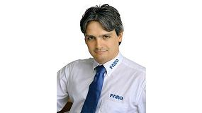 Picture of Interview to Axular Etxabe, general director of Faro Spain