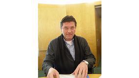 Fotografia de Entrevista a Bernd Roegele, Helmut Roegele