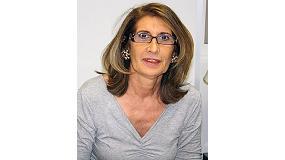 Foto de Entrevista a Hortensia Vigil, presidenta de la Federación de Empresarios de Instalaciones Deportivas (Fneid)