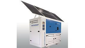 Fotografia de Bi-ENERGY: energia ecol�gica estiguis on estiguis