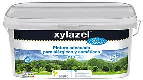 Picture of Xylazel Presents �Xylazel Healthy Air suitable Painting for Allergic and Asm�ticos'