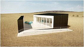 Picture of Reynaers Aluminium Collaborates in the Project Odoo of the Solar Decathlon Europe 2012