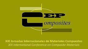 Fotografia de El CEP organitza les XXI Jornades Internacionals de Materials Composts