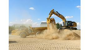 Fotografia de Barloworld Finanzauto celebra amb �xit la Setmana de l'Excavaci�