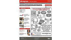 Picture of Already it is available the new digital magazine of Interempresas Graphic Industry