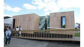 Fotografia de Knauf recolza els habitatges eficients, sostenibles i confortables