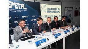 Foto de La b�squeda de la competitividad en el mecanizado llega a Asturias