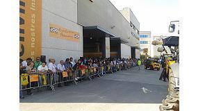 Foto de Geancar apuesta fuerte por el sector de la construcci�n en Catalu�a