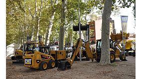 Fotografia de Barloworld Finanzauto participa en la Fira de Girona
