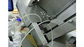 Fotografia de Un nou sistema detecta Listeria m�s r�pidament en superf�cies industrials aliment�ries