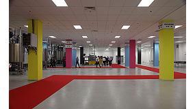 Foto de HP abre una nueva planta de producci�n de tinta en Israel