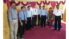 Picture of Schmersal Builds plant of production in Indian