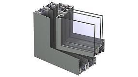 Picture of New challenges in confort: CS 77 Verbundfenster of Reynaers Aluminium