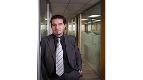 Foto de Entrevista a Josu Bordagarai, gerente y director técnico de Solids System-Technik