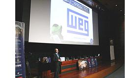 Picture of Weg Iberia Participates in the JAI 2012