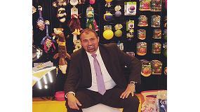 Foto de Entrevista a José Palma, director comercial de Japag Distribuciones