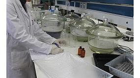 Fotografia de Val�ncia acull la I Trobada Internacional sobre desafiaments tecnol�gics i legislatius en l'env�s alimentari